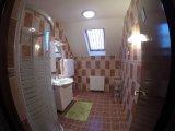 Nagy ház, fürdőszoba.
