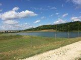 2-es tó. 4,2 hektár.
