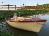 Bérelhető csónak a 3-as tavon.